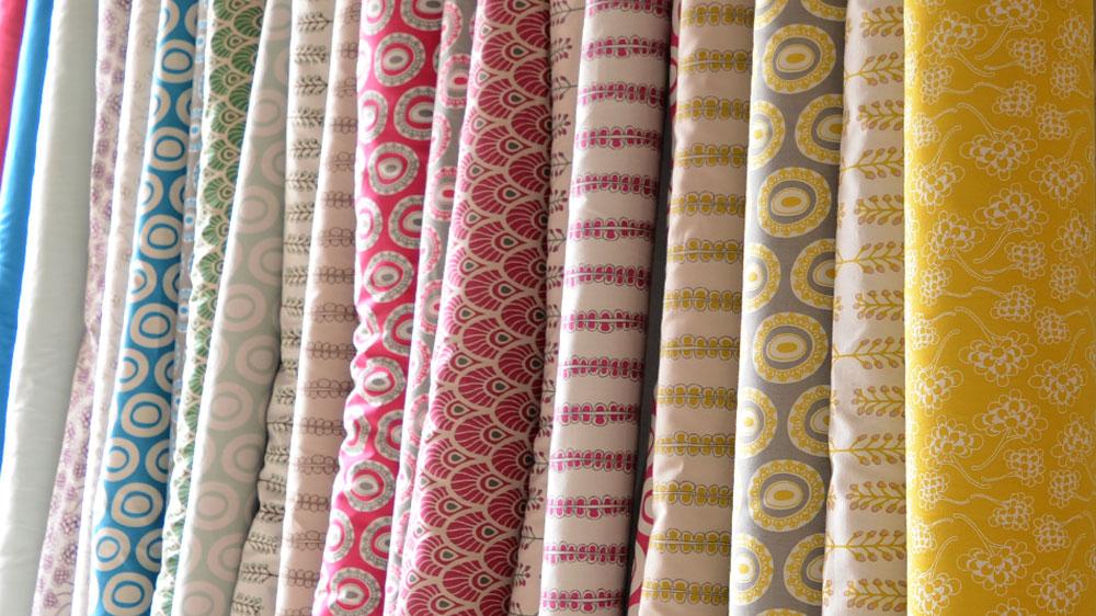 Category fabrics