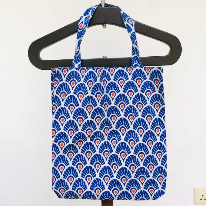 POS Shopper Feather Surf The Web