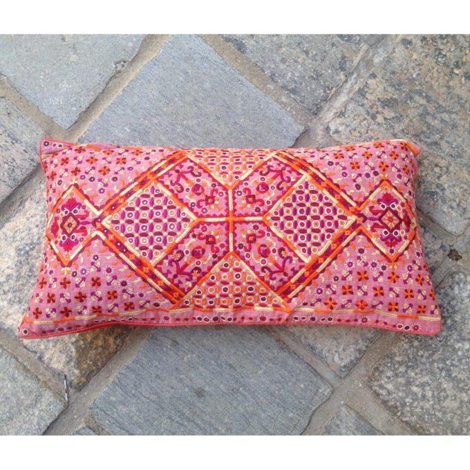 POS 0011 C Silk Pakko Pink