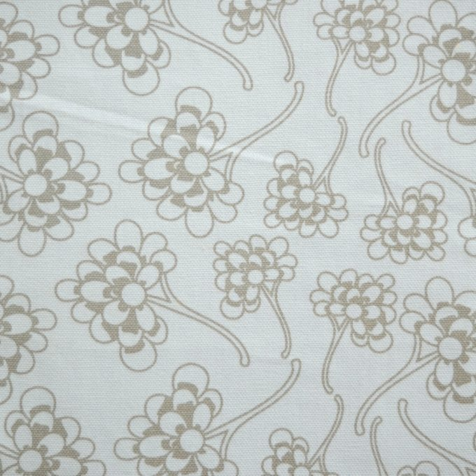 Tallentire House Fabrics Q1 Chinese Flower String