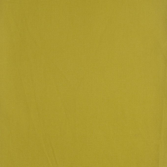 Tallentire House Fabrics Q1 Plain Oil Yellow