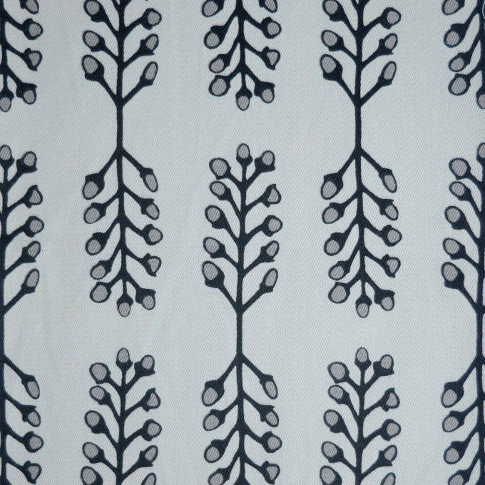 Tallentire House Fabrics Twill Stem Stretch Limo
