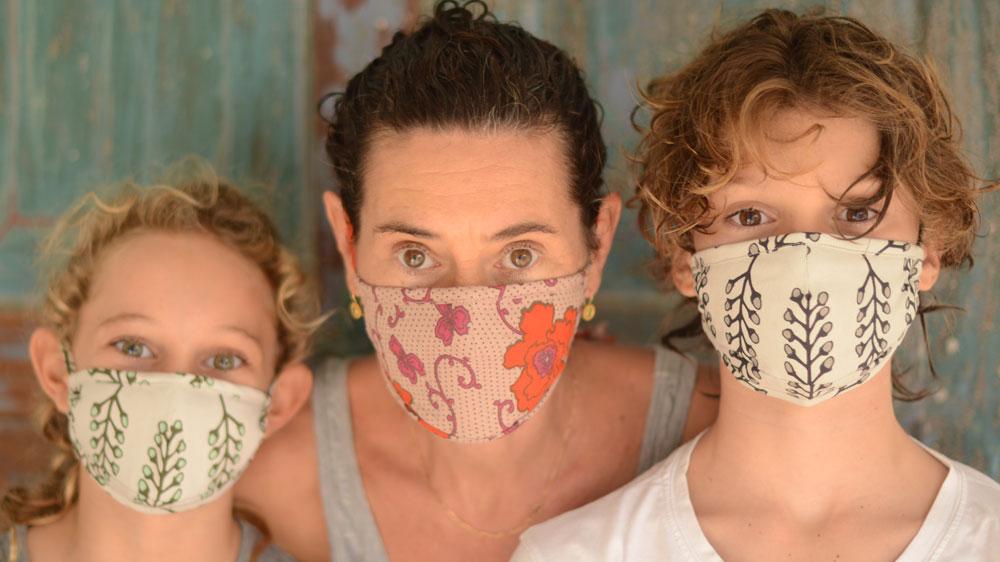 category face masks